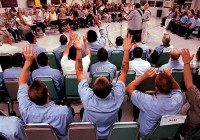 A New Beginning – Serving in Prison Ministry