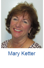 Mary Ketter