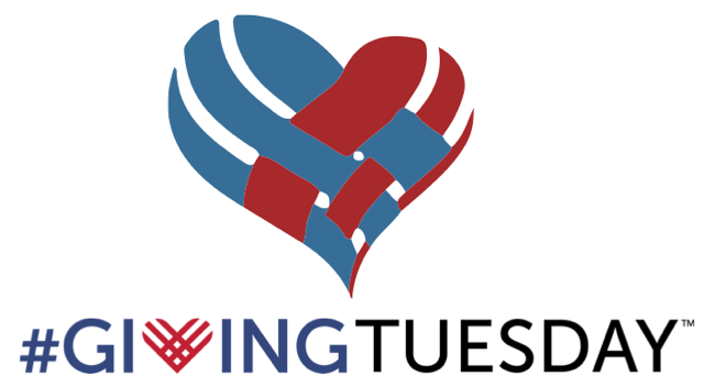 Kairos Giving Tuesday